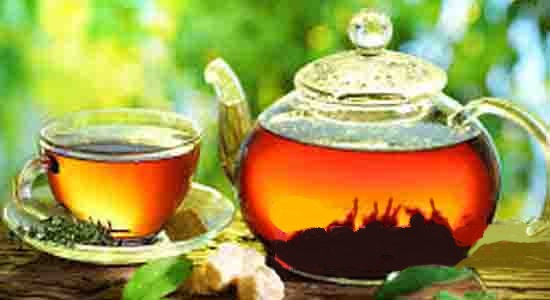what is the benefits of tea