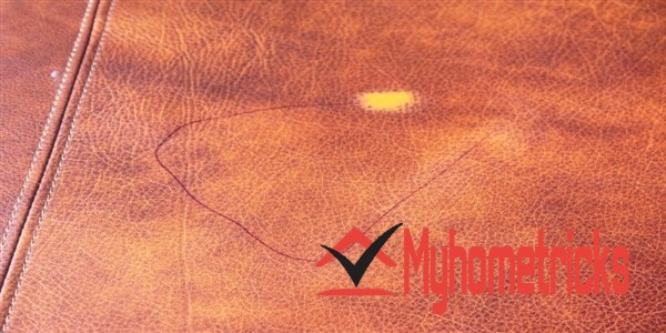 How to Remove Marks from Leather Furniture