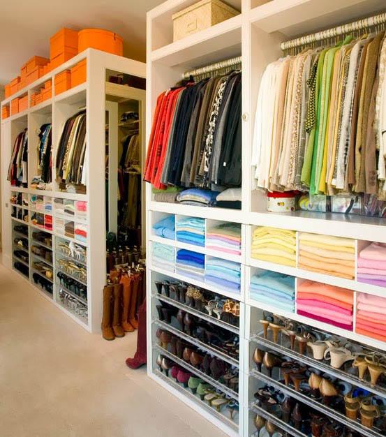Buying Clothing