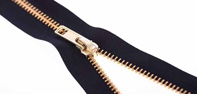 How to Do Fastening Zip