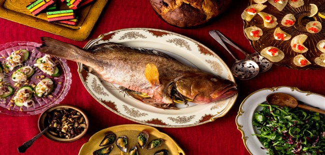 Cooking Large Whole Fish