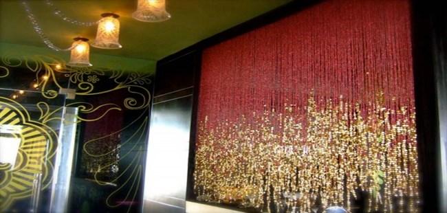 Curtainin Creatively