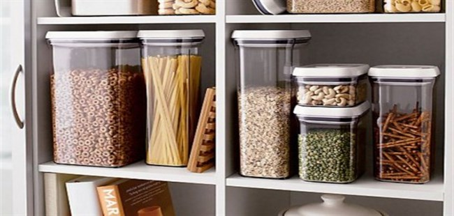 Storing and Using Pasta